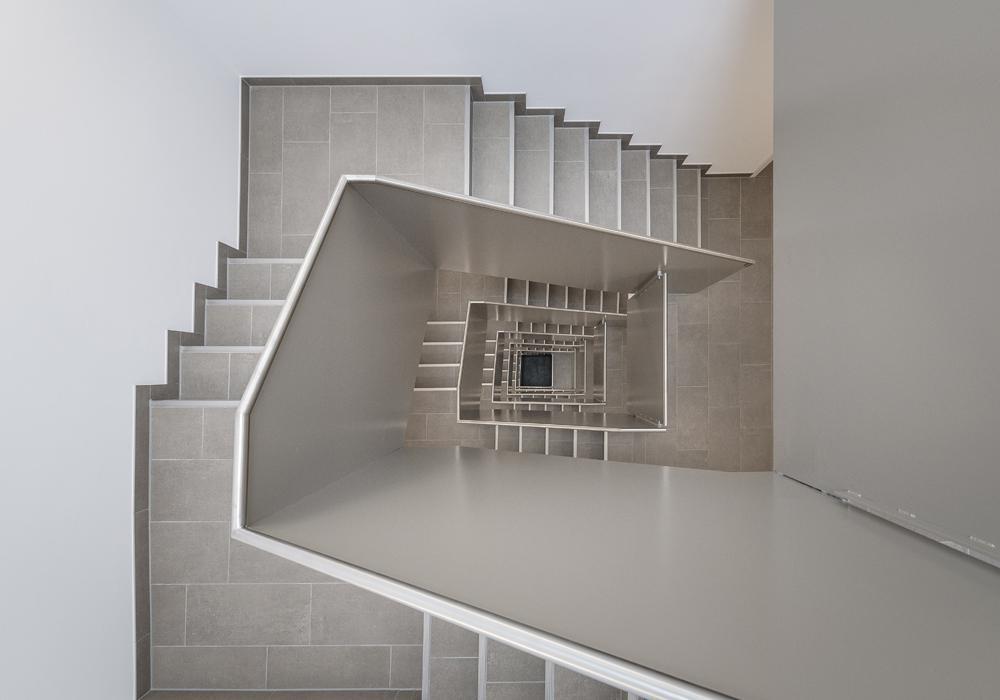 Neubau Hausimgluckstein Wohnhaus Mit 34 Hochwertigen Wohnungen