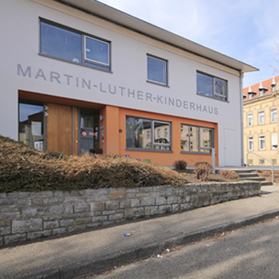 Martin-Luther-Kinderhaus